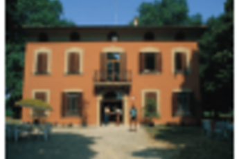 Bologna San Sisto : Outside image of hostel