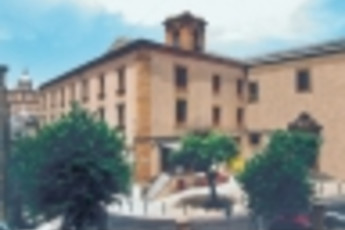 Piazza Armerina - Ostello Del Borgo : Outside image of hostel