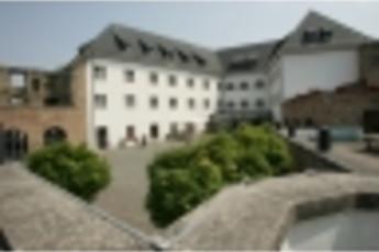 Altleiningen : Outside image of hostel