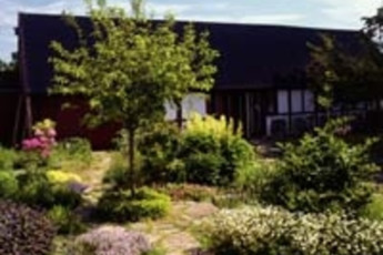 Brantevik : hostel exterior