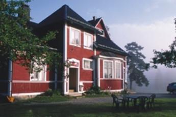 Hovra : hostel exterior
