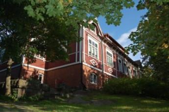 Porvoo - Porvoo Hostel : hostel exterior