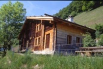 Seelisberg Youth Hostel : hostel exterior