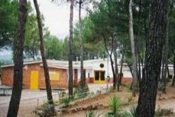 Albergue Viladoms de Baix : hostel exterior