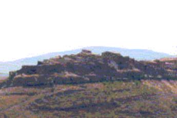 Alcala de Moncayo : exterior