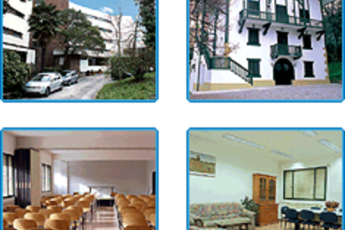 Albergue Juvenil Igerain : hostel exterior/interior