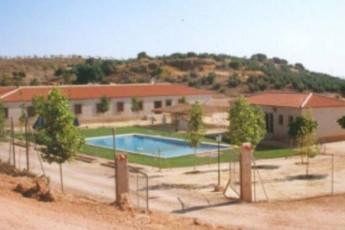 Albergue Juvenil Vacaciones Sol Verde : hostel exterior