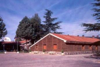 Albergue Palencia : hostel exterior