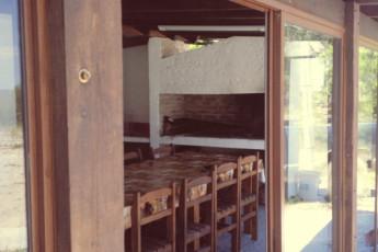 La Ponderosa Hostel & Camping : La Ponderosa