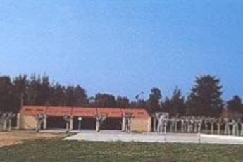 Albergue Loredo : hostel exterior