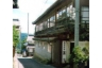 Ueda - Fujiya YH : Outside image of hostel