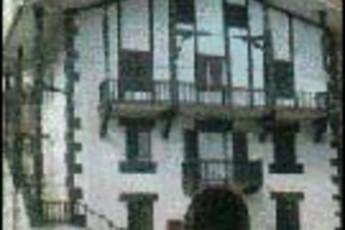LA Montaña Alavesa : hostel exterior