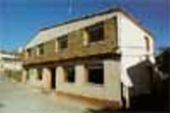Biel : hostel exterior