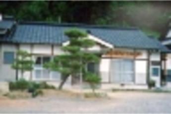 Ikeda - Awa-Ikeda YH : Outside image of hostel