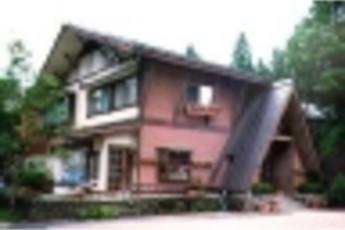 Myoko - Ikenoya YH : Outside image of hostel