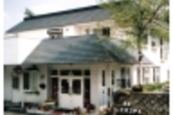 Kiyosato - Kiyosato YH : Outside image of hostel
