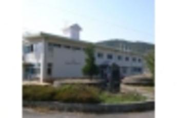 Tokushima - Tokushima YH : Outside image of hostel