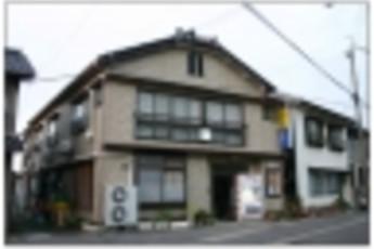Hamasaka - Moroyose-so YH : Outside image of hostel