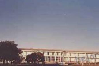 Llano Alto : hostel exterior