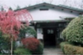 Hakone - Sengokuhara YH : Outside image of hostel