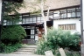 Togakushi-Kogen - Yokokura YH : Outside image of hostel