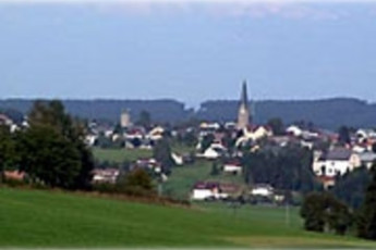 Bad Leonfelden : exterior