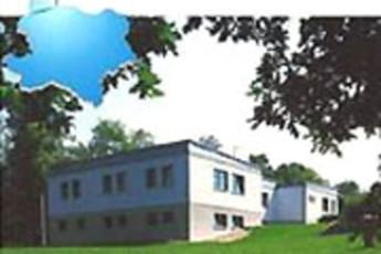 Drosendorf : hostel exterior