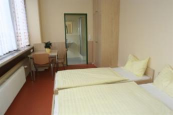 Sankt Pölten : hostel interior