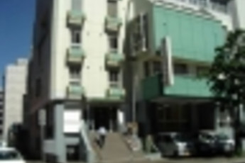 Sapporo - Sapporo House YH : Outside image of hostel