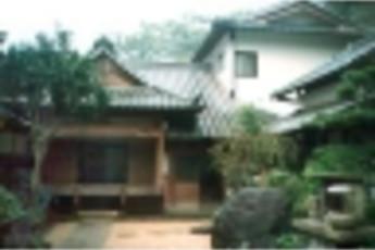 Ikoma - Senko-ji YH : Outside image of hostel