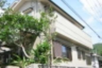 Amami - Amami YH : Outside image of hostel