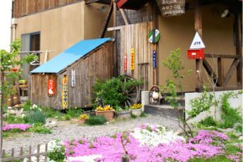 Nagano Pref - Koshasanroku Miyukinomori : Nagano Pref