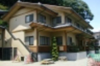 Gujo-Hachiman - Gujo-Tosenji YH : Outside image of hostel