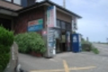 Shiono-misaki - Misaki Lodge YH : Outside image of hostel