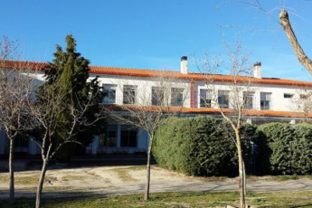 Albergue Juvenil Casa Santa Luisa (Chueca) : Casa Santa Luisa Exterior Image