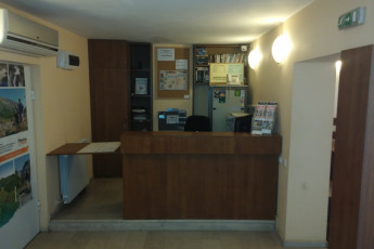 Plovdiv - Plovdiv Guest : RECEPTION