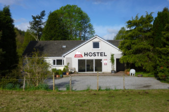 Saddle Mountain Hostel :