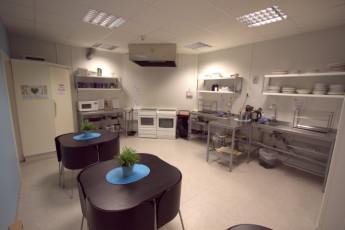 Ålesund : Guest kitchen
