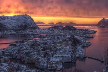 Ålesund : Exterior