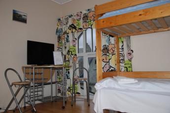 Ålesund : Room