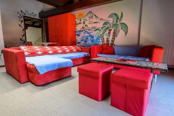 Bellinzona Youth Hostel : Bellinzona