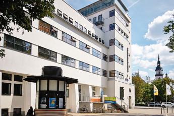 City Hostel Chemnitz :