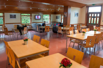 Stirling SYHA : Stirling Dining