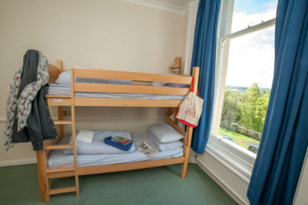 Glasgow SYHA : Glasgow Dorm