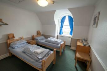 Glasgow SYHA : Glasgow Room