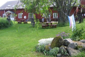 STF Trosa/Lagnö Studio Vandrarhem : hostel exterior