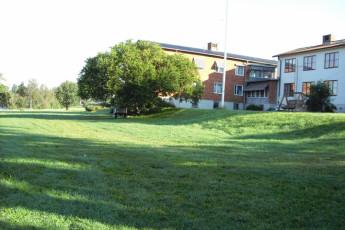 Falun/Sundborn : hostel exterior