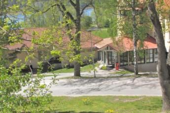 STF Sigtuna Vandrarhem : hostel exterior