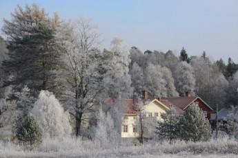 Snöå Bruk : hostel exterior