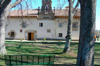 Albergue Ermita el Carrasquedo :